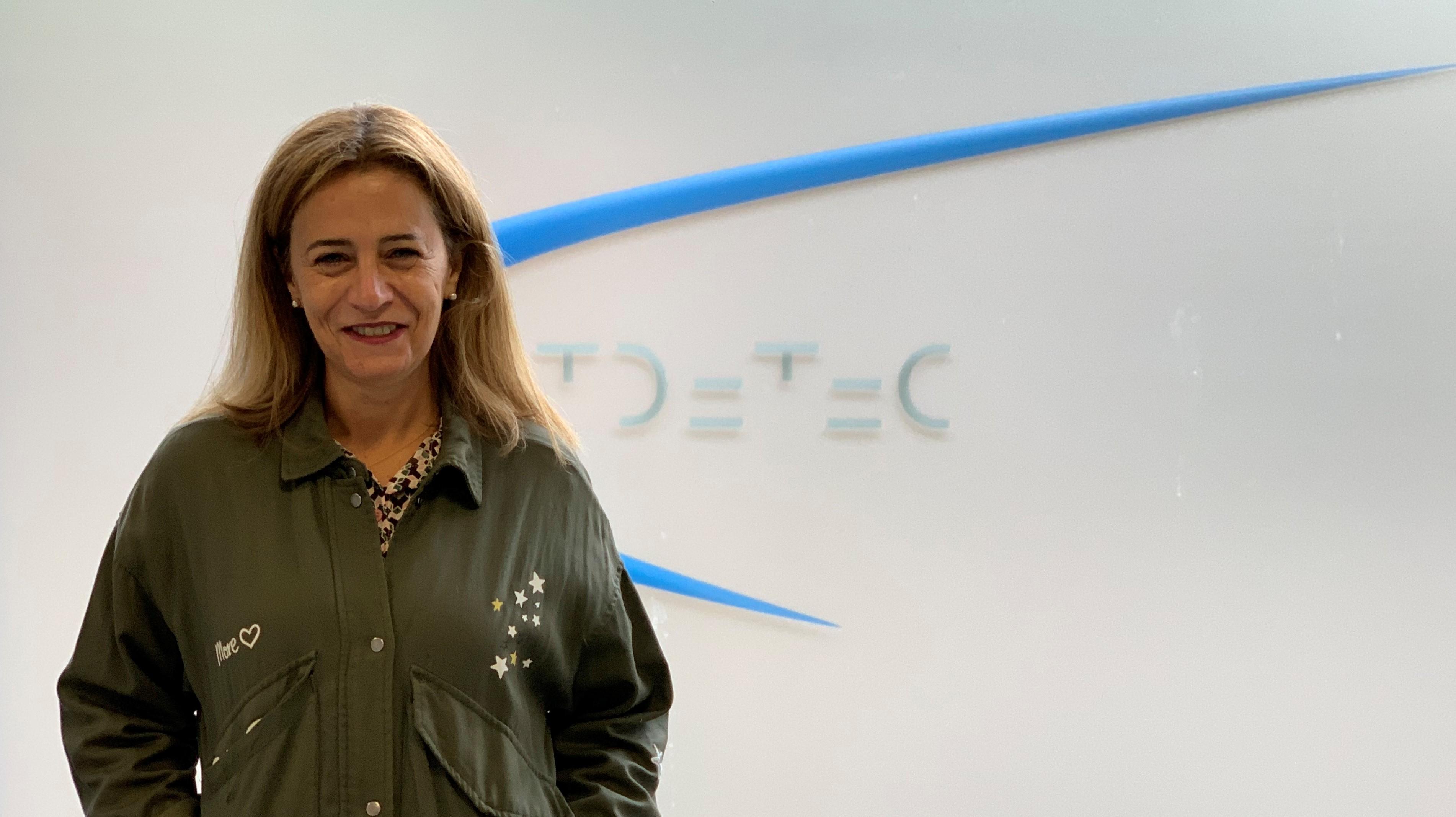 Olga Marcos Miguel